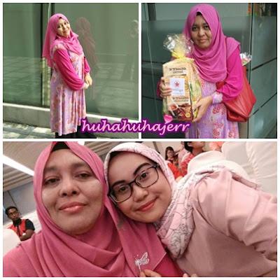 Mother's Day Celebration - SUPERMAMA YANG KUSAYANGI  with STELLAVINGZE INTERNATIONAL