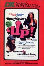 Watch Russ Meyer's Up 1976 Online