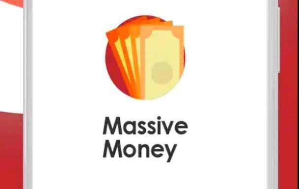 Massive Money Apk - Aplikasi Penghasil Uang 2021
