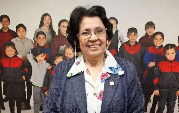 Por primera vez, Premio Nacional recae en una educadora de párvulos