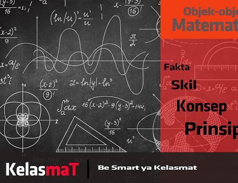 Objek Langsung dan Objek Tak Langsung dalam Matematika