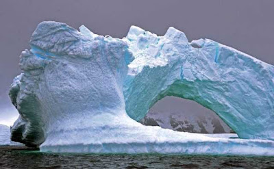 India and Argentine on Antarctic cooperation