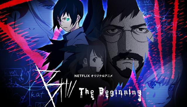 B: The Beginning مترجم اون لاين