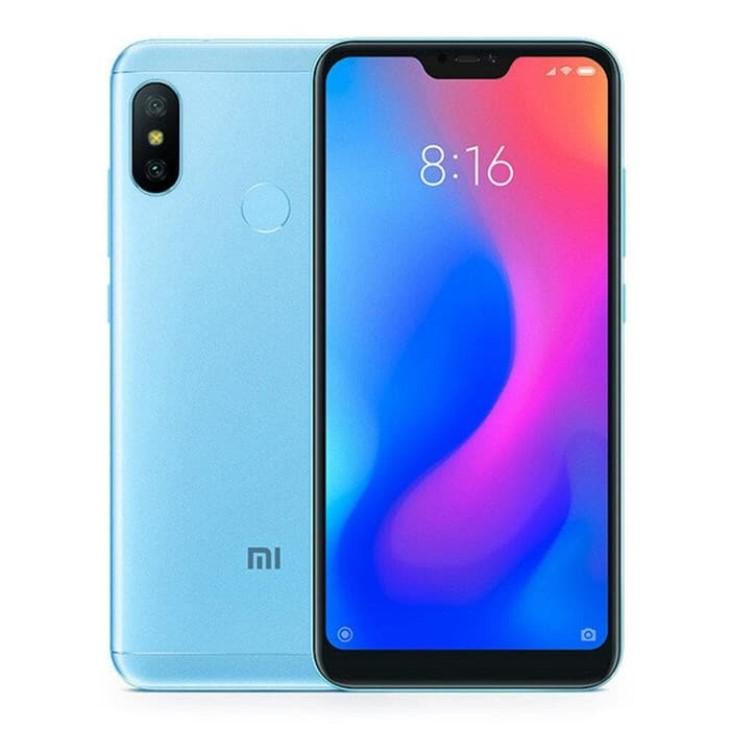 Xiaomi Mi A2 Lite RAM 3GB/32GB   www.era.my.id