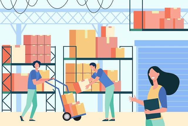 jasa ekspor pengiriman barang