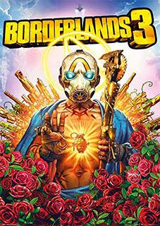Borderlands 3 Torrent (PC)