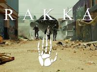 Film Horror Terbaru : Rakka (2017) Full Movie Gratis Subtitle Indonesia