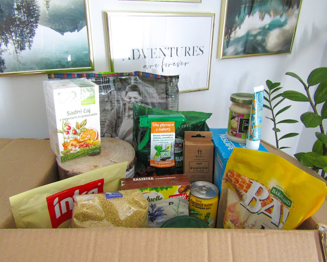 Zdrowa żywność i nie tylko, ze sklepu Bee.pl