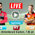 Royal Challengers Bangalore (RCB)  vs Sunrisers Hyderabad (SRH) , 5TH Match IPL 2021, RCB is batting , Check the playing XI
