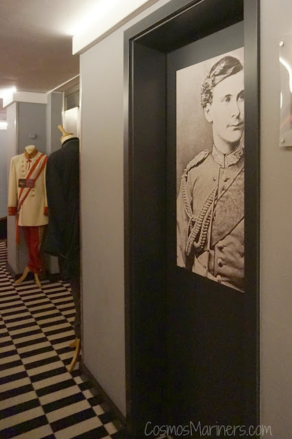 Hotel Sonne: A Review of a History-themed Inn in the Heart of Füssen, Germany   CosmosMariners.com