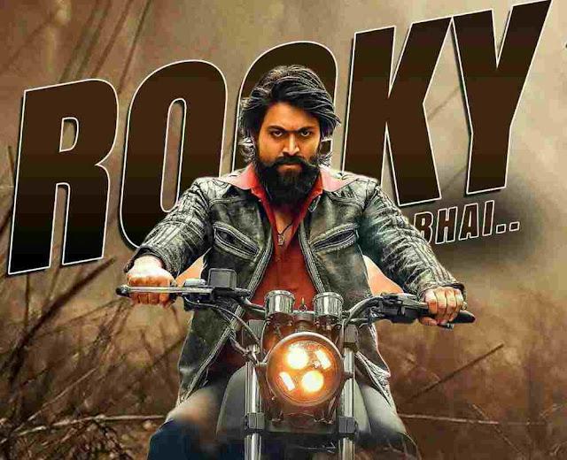 K.G.F full movie download hd tamilrockers tamil