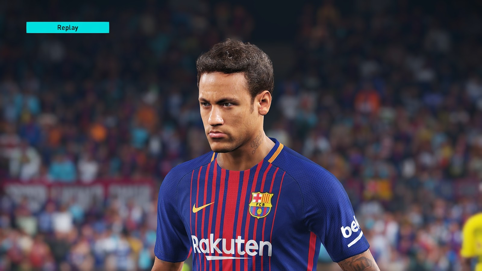 PES 2018 SweetFX Presets 4K HDR10 [Downloads]