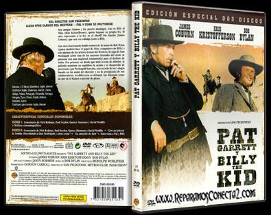 Pat Garrett y Billy el Niño [1973] | Western cine clásico