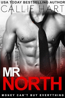 Mr. North by Callie Hart