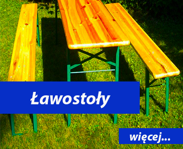 Zestawy Piwne Wrocław Ławostoły