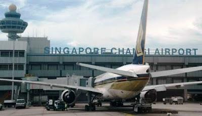 Inilah Daftar Bandara Terbaik di Dunia 2017 dan Posisi Indonesia