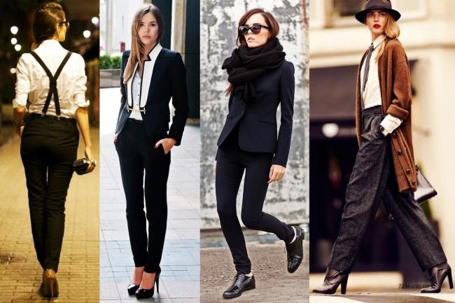 Maskülen Giyim Tarzı Nedir ve Kombin Örnekleri