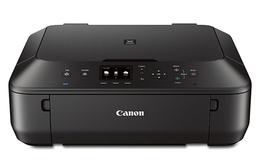 Canon Pixma MG5520 Printer Driver Download