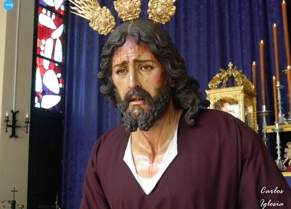 'En tu Amor', la nueva marcha para el Rosario de San Jerónimo de Sevilla
