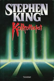 Kolkuttajat - Stephen King