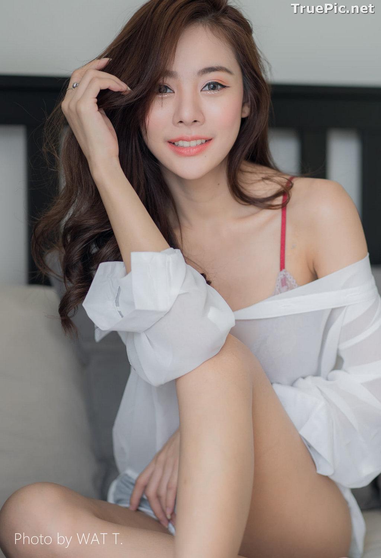 Image Thailand Model - Yogue Radaporn Chulasawok - Good Morning Wishes - TruePic.net - Picture-1