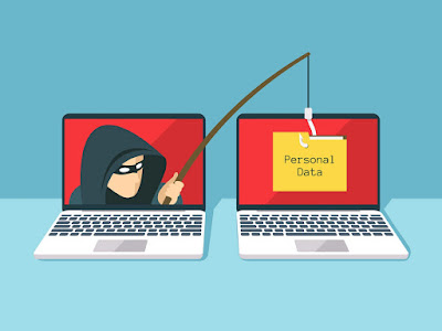 Fraudes cibernéticos phishing
