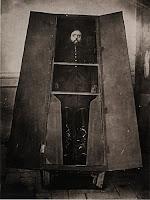 Momia de Maximiliano I