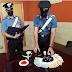 """Modugno (Ba). Controlli e denunce dei carabinieri per prevenire """"stragi del sabato sera"""".[CRONACA DEI CC. ALL'INTERNO]"""