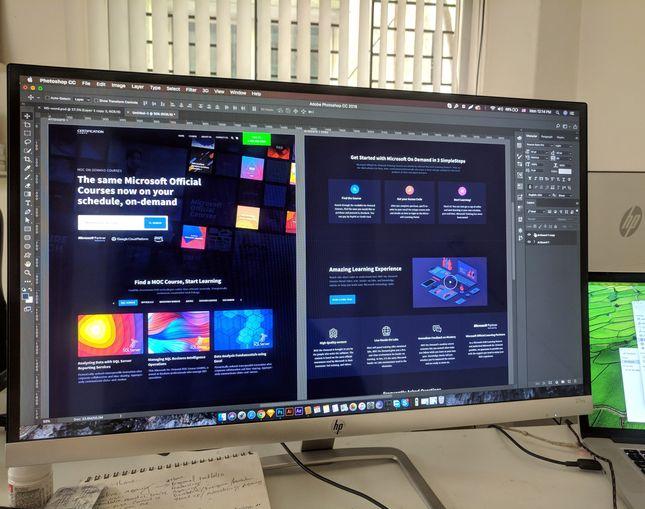 Seberapa penting desain sebuah situs bisnis?
