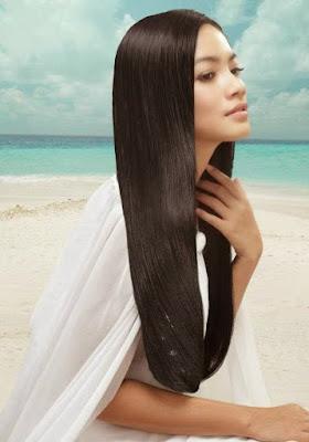 Rambut Lurus Dan Indah Dengan Melakukan 2 Cara Ini