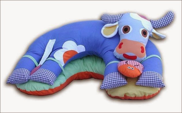 Baby Pillow toys.