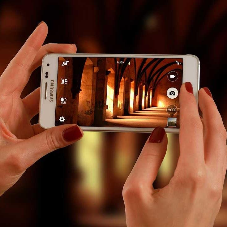 تعرف على تطبيق lucid و إحترافيته في التعديل على الصور