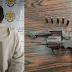 Em Bossoroca, homem armado invade residência, é preso e após liberado