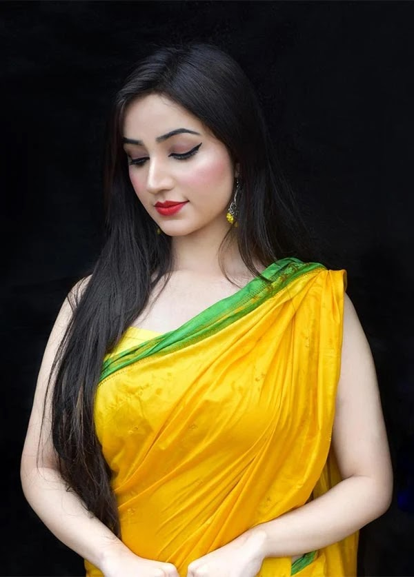 Subarna Chatterjee beautiful photos - wiki bio, videos, Instagram and more.
