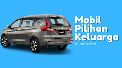 5 Mobil MPV Pilihan Terbaik Untuk Keluarga