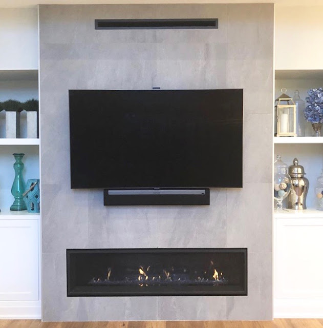 Oakville Fireplace Renovators