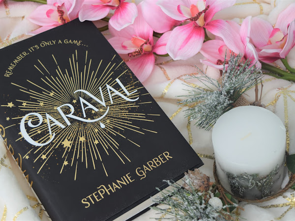 3 Reasons Why Caraval was disappointing