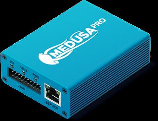 Medusa PRO Box Latest Setup With Drivers Free Download