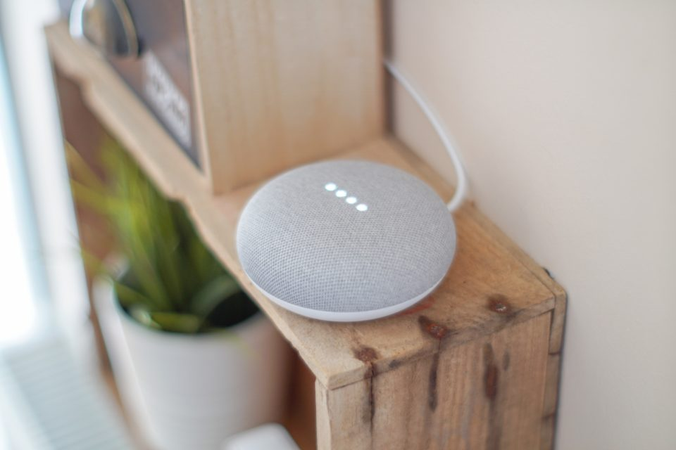 list of smart products for home devices features