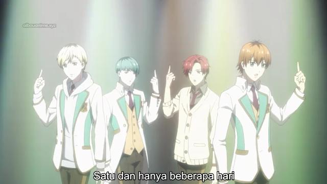 Starmyu Season 3 Episode 11 Subtitle Indonesia