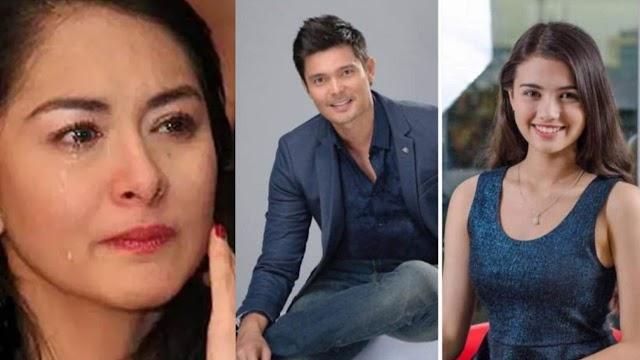 Marian Rivera, Nagsalita Na Tungkol Sa Isyu Nina Dingdong Dantes At Lindsay De Vera!