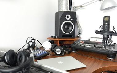 Jak stworzyć własne studio muzyczne? Jaki sprzęt będzie nam potrzebny?