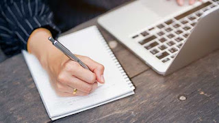 4 Tahapan penting Sebelum Menulis Artikel SEO Friendly