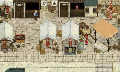 Celestian Tales Old North Game Free Download