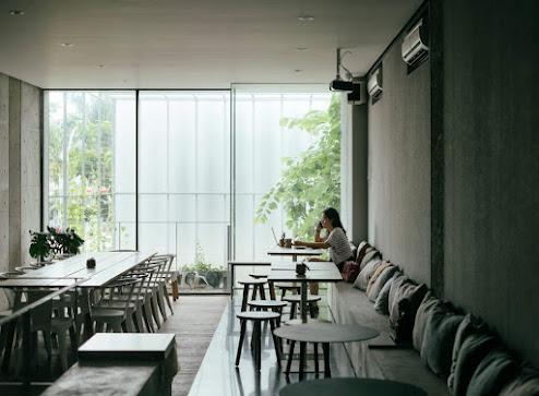 coffee shop pantai indah kapuk