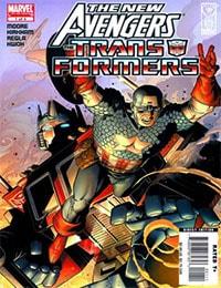 New Avengers/Transformers