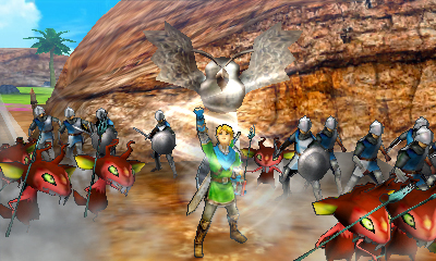 Nintendo 3DS game review