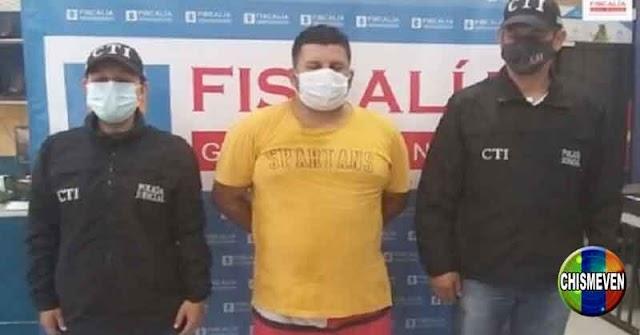Camionero colombiano le dio la cola a una familia venezolana y abusó de la menor de edad