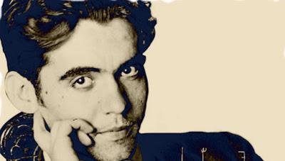 Φεδερίκο Γκαρθία Λόρκα, Ποιητής, Γέννηση: 5 Ιουνίου 1898