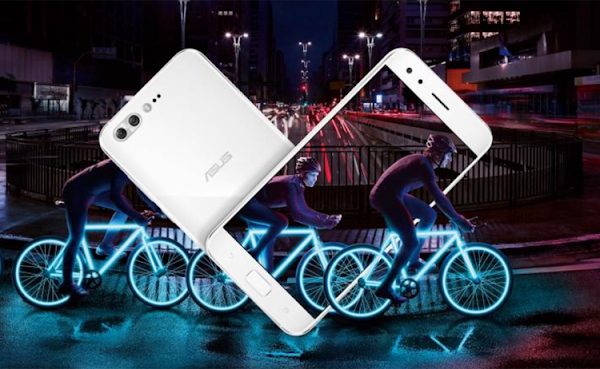 Spesifikasi Asus Zenfone 4 Max Pro, Dual Camera, Layar 5.5 Inch, Baterai Besar